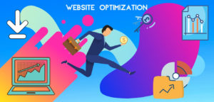 Website Optimization Service Offered By 1Giant-San Antonio's Top Web Development Agency