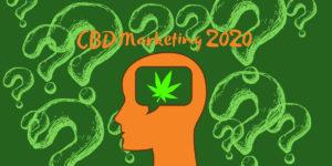 CBD Marketing 2020