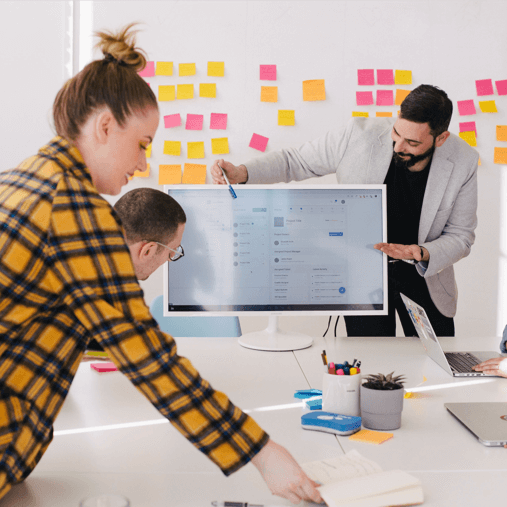 Web Design Benefits-1Giant SA